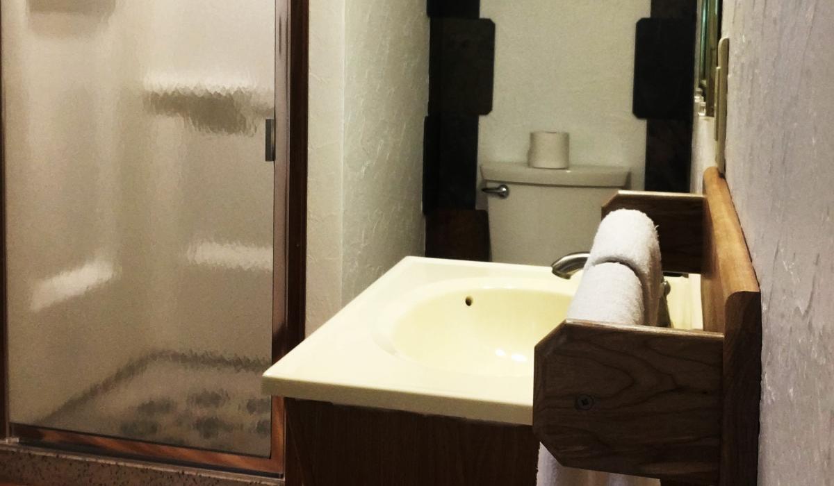 En Suite 4 Bath